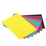 Renkli Fotokopi Kağıtları