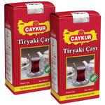 Çaykur Tiryaki Çayı 500 gr x 2