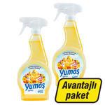 Yumoş Oda Parfümü Comfort 500 ml – 2.'si %50 İndirimli Paket