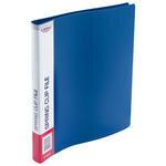 Noki F101 A4 Yaylı Dosya Mat Mavi
