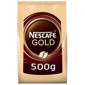 Nescafe Gold Kahve Poşet 500 gr