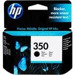 HP 350 Siyah (Black) Kartuş CB335EE