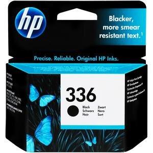 HP 336 Siyah (Black) Kartuş C9362EE