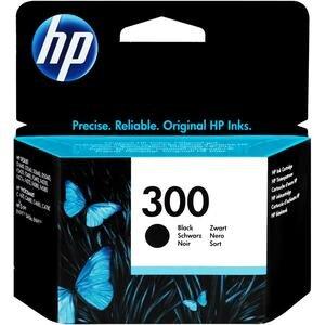 HP 300 Siyah (Black) Kartuş CC640EE