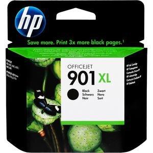 HP 901XL Siyah (Black) Kartuş CC654AE