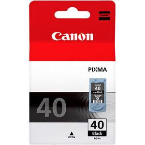 Canon 40 Siyah (Black) Kartuş (PG-40)