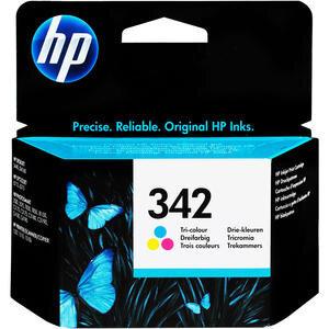 HP 342 Üç Renkli Kartuş C9361EE