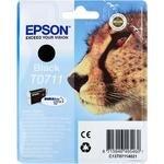 Epson T0711 Siyah (Black) Kartuş