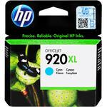 HP 920XL Mavi (Cyan) Kartuş CD972AE