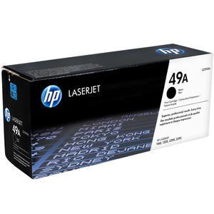 HP 49A Siyah Toner Q5949A