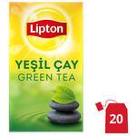 Lipton Bardak Poşet Bitki Çayı Yeşil Çay 20'li