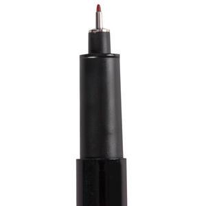 Edding 140 S Asetat Kalemi 0.3 mm Uçlu Kırmızı