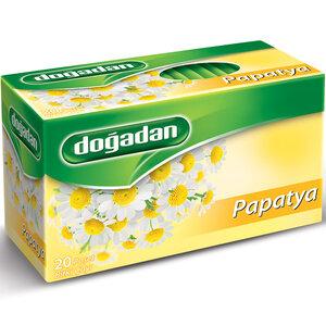 Doğadan Bitki Çayı Papatya 20'li Paket