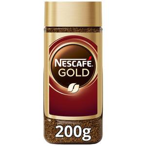 Nescafe Gold Kahve Kavanoz 200 gr