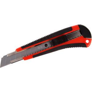 Mas 2750 Kauçuk Metal Ağızlı Maket Bıçağı / Falçata Büyük Boy