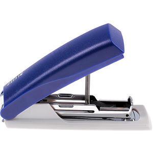 Leitz 5517 Zımba Makinesi No:10 10 Sayfa Mavi