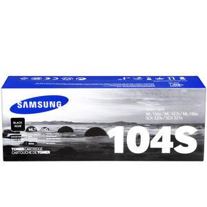 Samsung MLT-D104S Siyah (Black) Toner