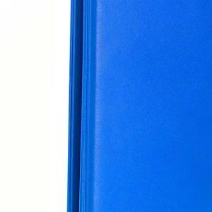 Önder Bilgisayar Klasörü 11 cm x 24 cm A4 Mavi