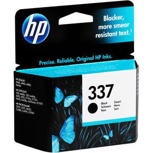 HP 337 Black (Siyah) Kartuş C9364EE
