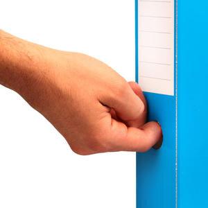Esselte 5276 Karton Magazinlik Mavi