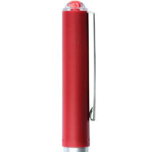 Uni-ball Ub-150 Eye Micro Roller Kalem 0.5 mm Kırmızı