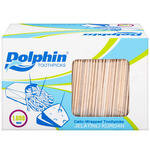 Dolphin Ağaç Kürdan Jelatin Ambalaj 1000'li Paket