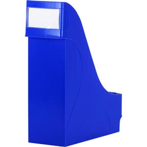 Leitz 2425 Plastik Magazinlik Mavi