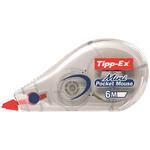 Tipp-Ex Mini Pocket Mouse Daksil Şerit Düzeltici 5 mm x 6 m