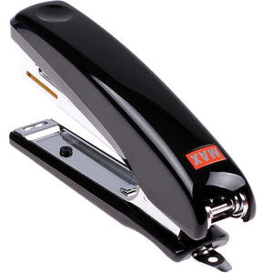 Max Hd-10D Zımba Makinesi No:10 25 Sayfa Siyah
