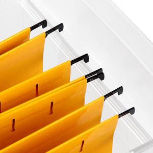 Esselte 90314 Pendaflex Askılı Dosya Sarı 25'li Paket