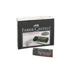 Faber Castell 7089 Silgi Siyah 20'li Paket