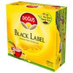 Doğuş Black Label Bardak Poşet 100'lü