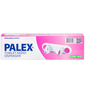 Palex 3472 Tuvalet Kağıdı Dispenseri