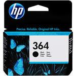 HP 364 Siyah (Black) Kartuş CB316EE