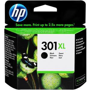 HP 301XL Siyah (Black) Kartuş CH563EE