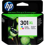 HP 301XL Üç Renkli Kartuş CH564EE