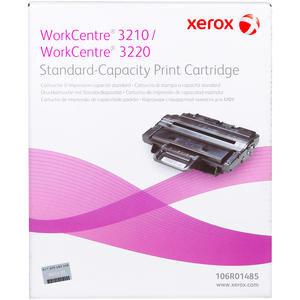 Xerox 106R01485 WorkCentre 3210/3220MFP Siyah Toner 2000 sayfa