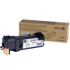 Xerox 106R01459 Phaser 6128MFP Siyah Toner 3000 sayfa