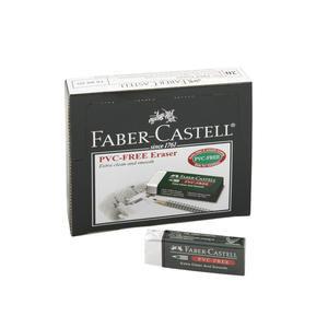 Faber Castell 7085 Silgi Beyaz 20'li Paket