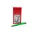 Faber Castell Econ 1342 Versatil Uçlu Kalem 0.5 mm 10'lu Paket