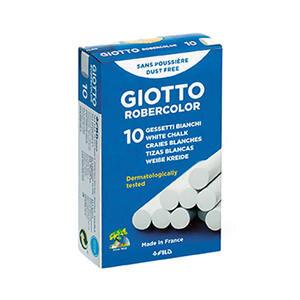 Robercolor Beyaz Tebeşir 10'lu Paket