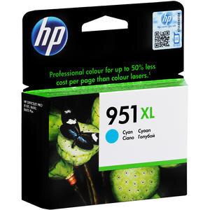 HP 951XL Mavi (Cyan) Kartuş CN046AE