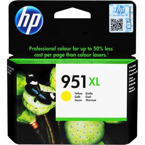 HP 951XL Sarı (Yellow) Kartuş CN048AE