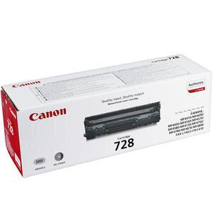 Canon CRG-728 Siyah Toner