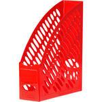 Ark 2050 Sırt Etiketli Plastik Magazinlik Kırmızı