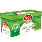 Doğuş Yeşil Çay 20'li Paket
