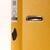 Leitz 1015 Plastik Klasör Dar A4 Sarı