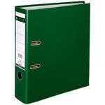 Leitz 1010 Plastik Klasör Geniş A4 Yeşil