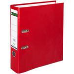 Leitz 1010 Plastik Klasör Geniş A4 Kırmızı