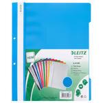 Leitz 4189 Telli Dosya Mavi 50'li Paket